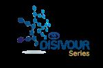 Logo Disivour Series (transparent)